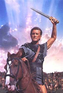 Spartacus film  Wikipedia