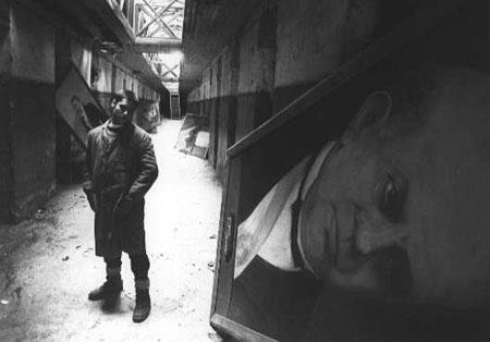 El viaje, Fernando Solanas, 1992